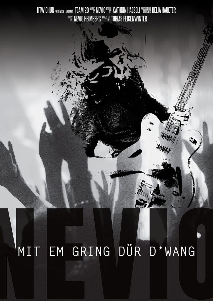 Filmplakat Nevio